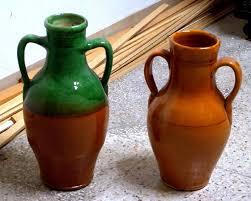 ceramica calabrese caratteristiche