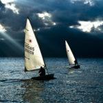 Come riparare uno strappo alla vela