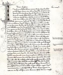Dante, la vasta bibliografia