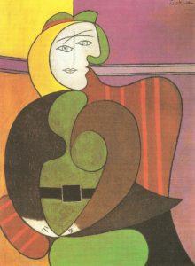come usare i colori a tempera-Disegni da colorare-Picasso