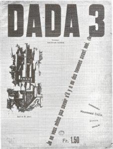 Il dadaismo articoli Millefogli
