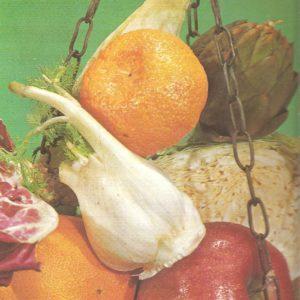 spiedini di pollo con pesto alla rucola