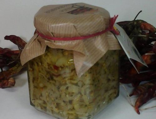 melanzane sott'olio alla calabrese, ricetta come fare le melanzane sott'olio alla calabrese