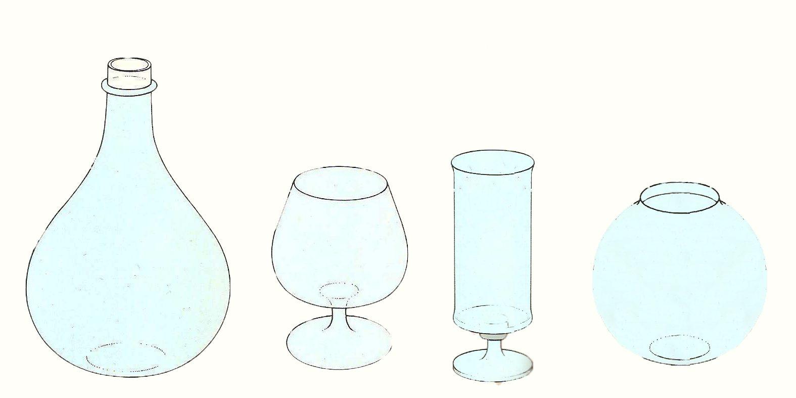Terrario Per Piante Grasse terrario - come coltivare le piante nel vetro < millefogli