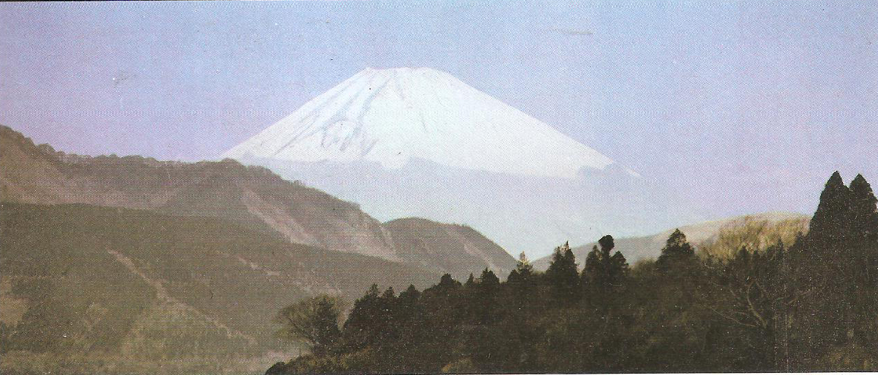 spiegato ai bambini cosa sono le montagne e i vulcani