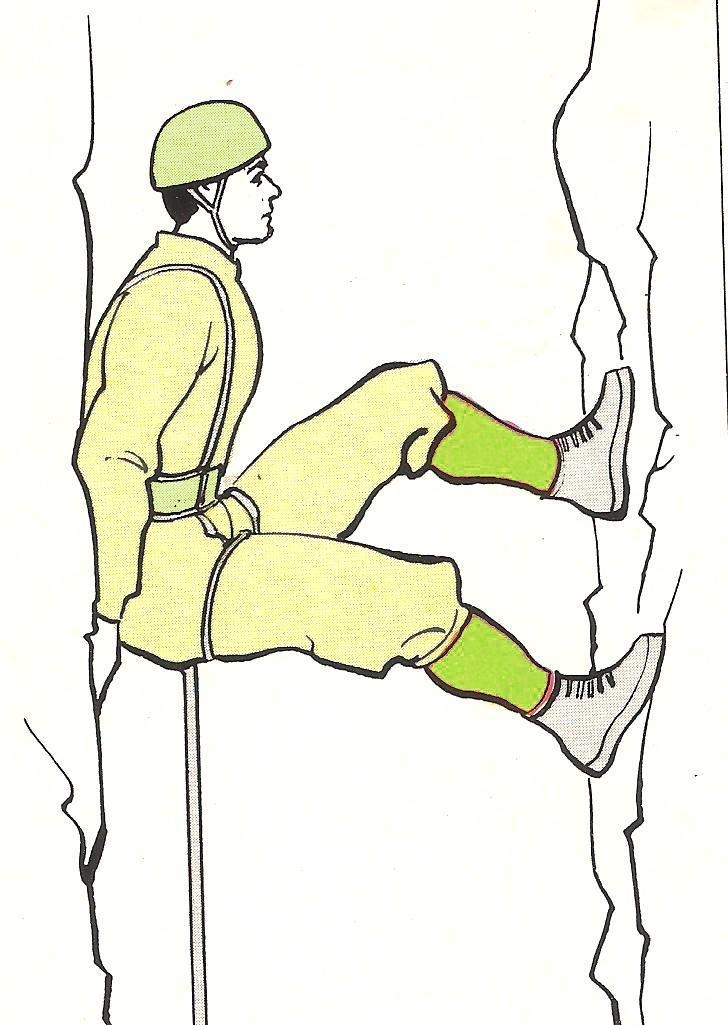 alpinismo premesse, scala delle difficoltà, equipaggiamento
