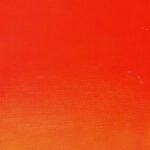 gamma dei rossi, attrazzatura del pittore