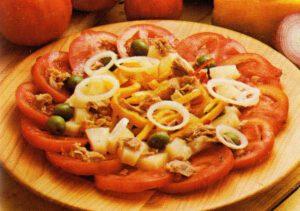 cibo, cucina, ricette