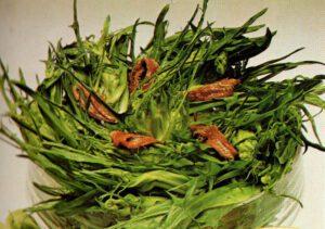 ricette insalata