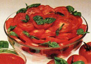 insalate ricette